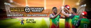 CPL (Caribbean Premier League) 2021