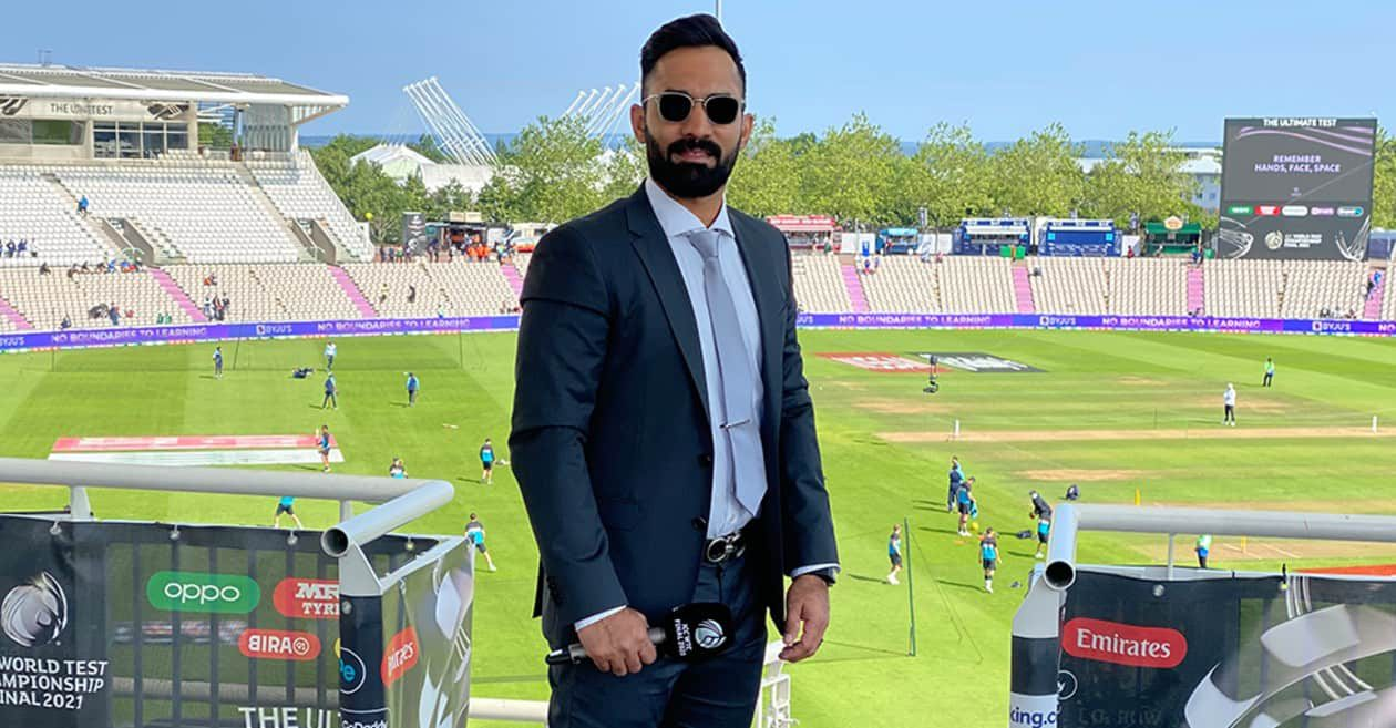IPL 2021: Dinesh Karthik's commentary will be missed by fans