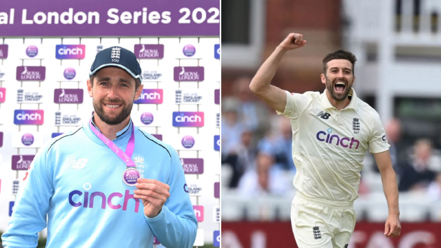 India vs England: England's squad for the 4th Test, Woakes and Mark Wood return to team