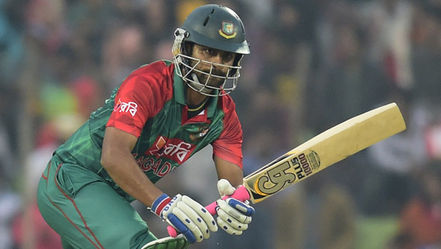 Bangladesh Opener Tamim Iqbal pulled out from T20 World Cup 2021