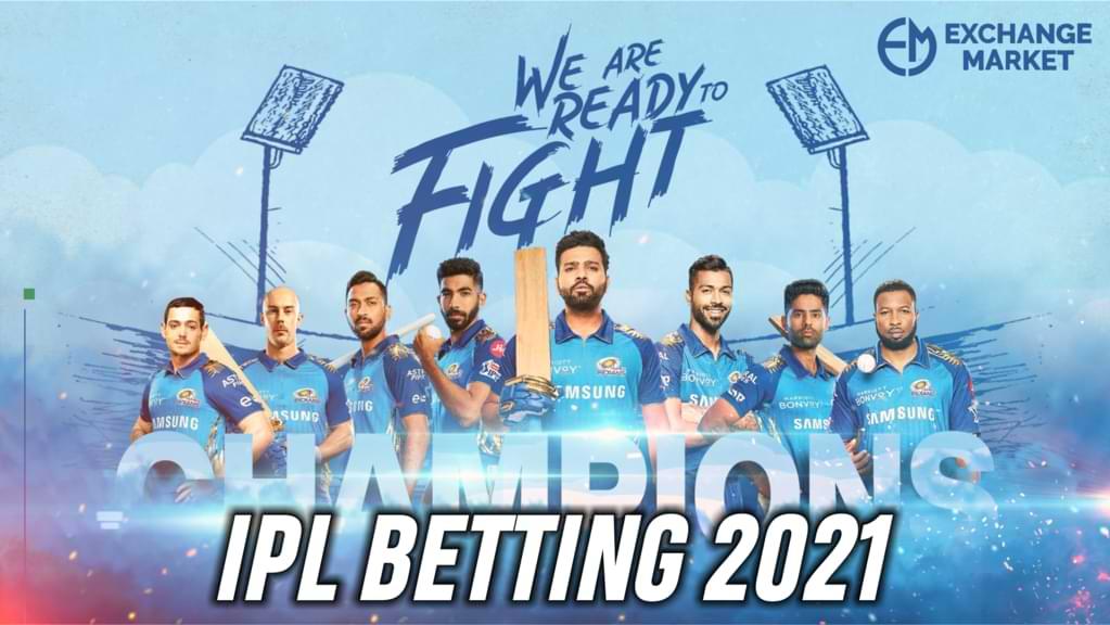 IPL Betting 2021 | IPL Satta 2021 | Cricket Betting Sites