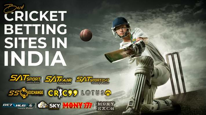 Best Cricket Betting Sites in India 2021