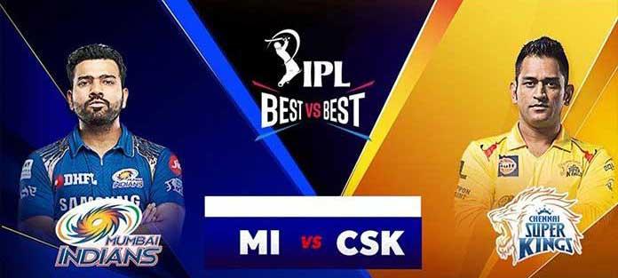 Chennai Super Kings vs Mumbai Indians IPL Betting Tips and Predictions