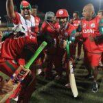 Sri Lanka tour of Oman 2021