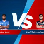 RR vs RCB 43rd Match Prediction and Tips