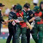 New Zealand tour of Bangladesh 2021