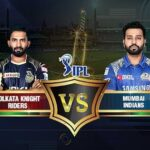 MI vs KKR 34th Match Prediction and Tips IPL 2021