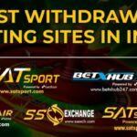Fast Withdrawal Betting Sites in India