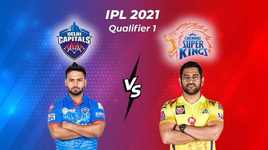 DC vs CSK Qualifier 1 Match Prediction and Tips