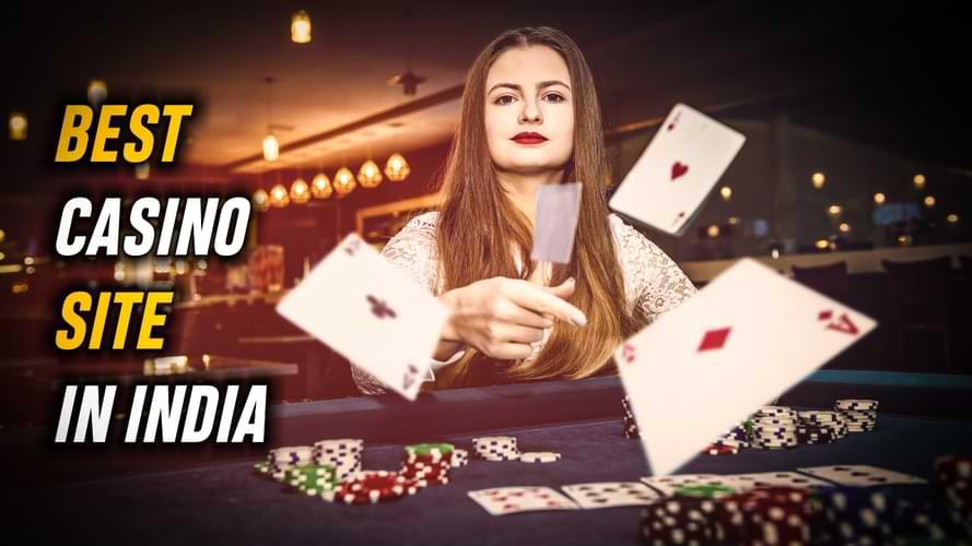 Best Casino Sites in India 2021