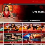 Supernowa is now featured on Dafabet.com