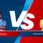 RR vs CSK 47th Match Prediction and Tips