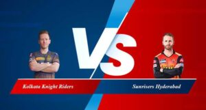 KKR vs SRH 49th Match Prediction and Tips